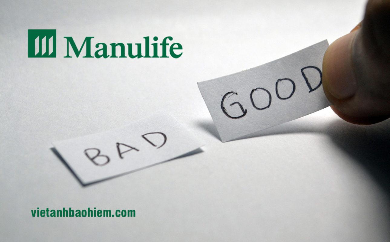 Manulife có tốt không