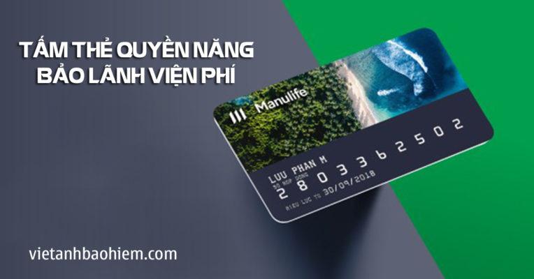 thẻ chăm sóc sức khỏe